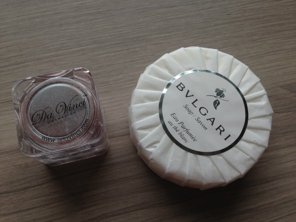 Glossy Box Review - February 2013 - Monthly Makeup Subscription Boxes