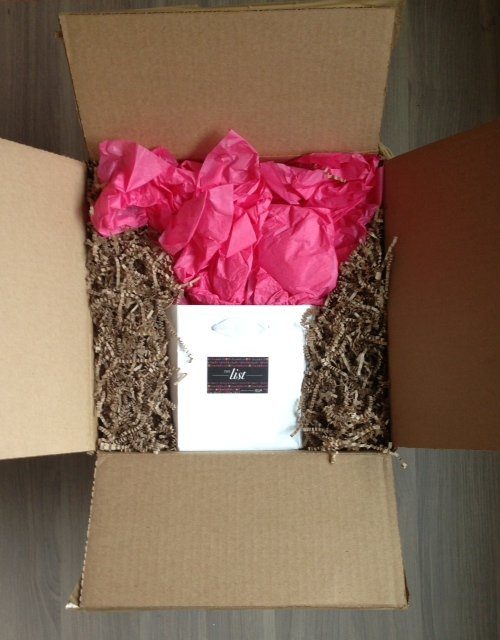 I-ELLA The List Gift Bag Review - Women's Clothing Subscription Boxes