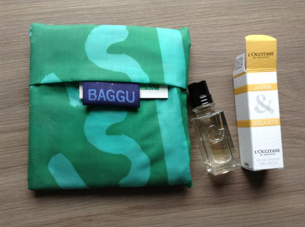 Limited Edition Birchbox Home Box Review: From the Garden