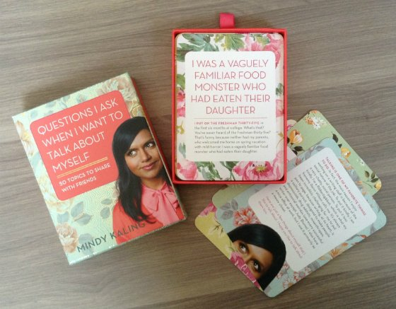 POPSUGAR Must Have Subscription Box Review - May 2013