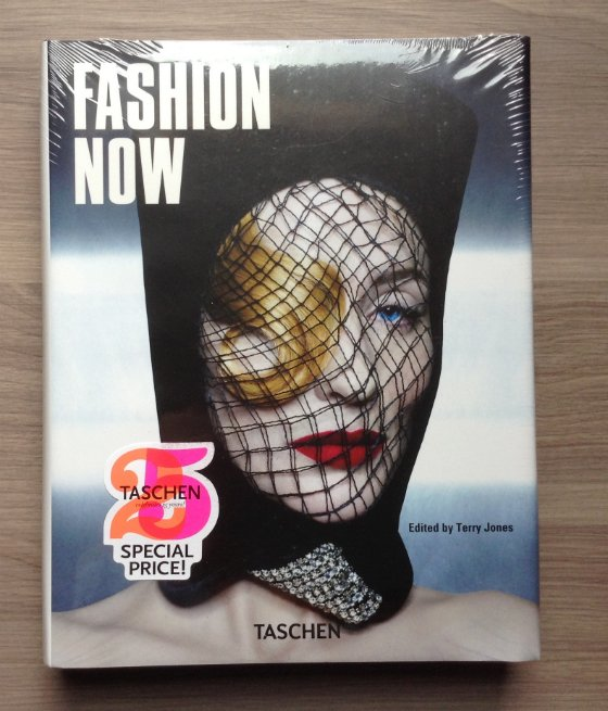 Coco Rocha Fancy Box Subscription Review - August 2013
