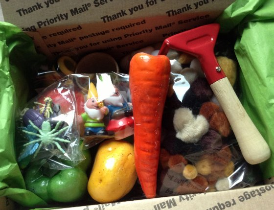 Subscription Boxes for Kids - My Sensory Box Review