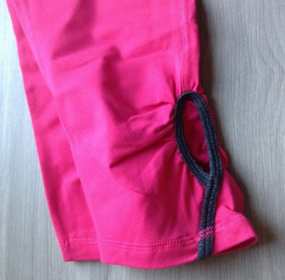 Ellie Fit Fashionista Review - Sept 2013