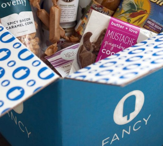 Black Friday Deals: Fancy 30% Off Coupon & Free Shipping