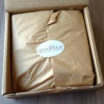 GoodeBox Eco Beauty Subscription Box Review – March 2014