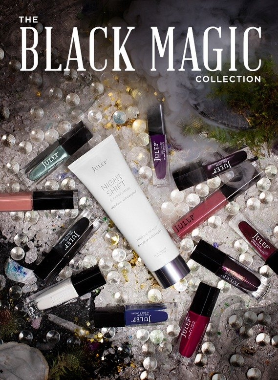 Julep Maven October Collection!