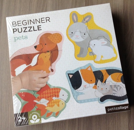 Googaro Subscription Box Review – October 2014 Puzzle