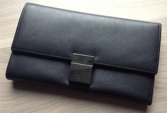 Svbscription Women's Edition Box Review Wallet