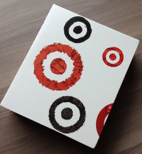 Target Beauty Box Review - October 2014 Box