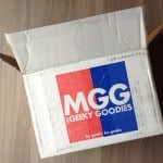 My Geeky Goodies Subscription Box Review – Nov 2014