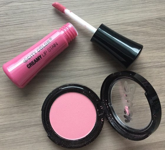 Ipsy Review – February 2015 Blush