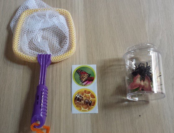Bramble Box Subscription Box Review & Coupon – March 2015 Bug Gear