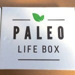 Paleo Life Box Subscription Box Review – April 2015