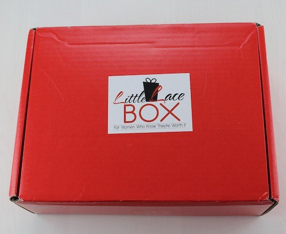 Little Lace Box Subscription Review + Coupon – April 2015 Box!