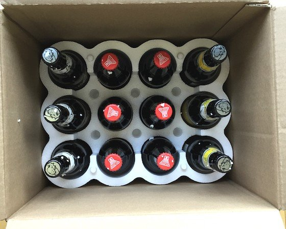 Craft Beer Club Subscription Box Review – June 2015 Contents