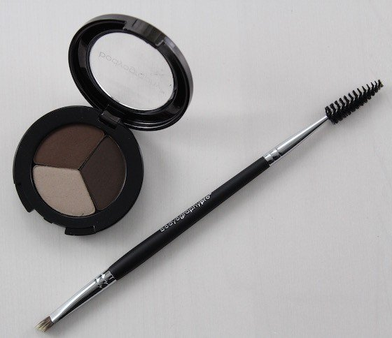 BoxyCharm Beauty Subscription Box Review – May 2015 Brow