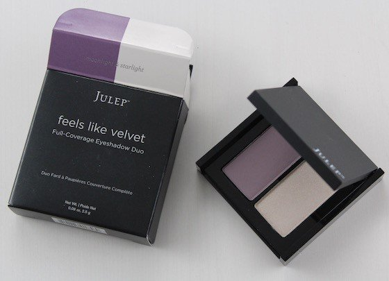 Julep Maven Review & Free Box Code – May 2015 Eyeshadow