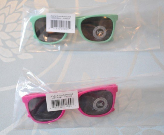 KnockAround Glasses Bagged