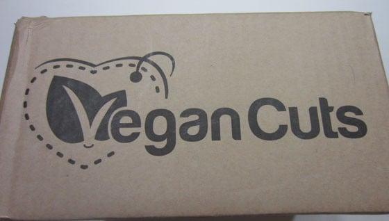 Vegan Cuts Beauty Box Subscription Review – June 2015 Box