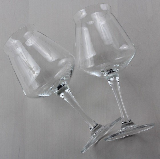 "Bespoke Post Review & Coupon – July 2015 ""Cheers"" - glasses"