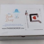 The Book Drop YA Subscription Box Review – September 2015
