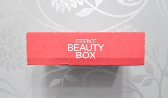Essence Beauty Box Subscription Box Review October 2015 - 2