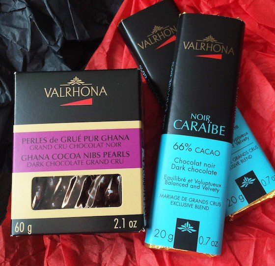 La Selection by Valrhona Subscription Box Review - 9