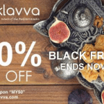 Baklavva Box Black Friday Deal – 50% Off Your First Month!