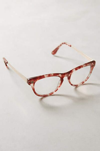 Rosetint Tortie Reading Glasses