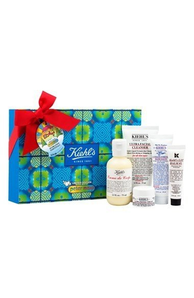 Peter Max for Kiehl's Since 1851 'Hydration Essentials' Set