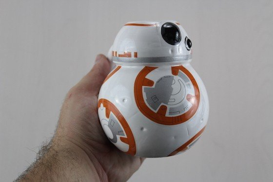 Loot Crate Limited Edition Star Wars Crate Review - BB8 Mug
