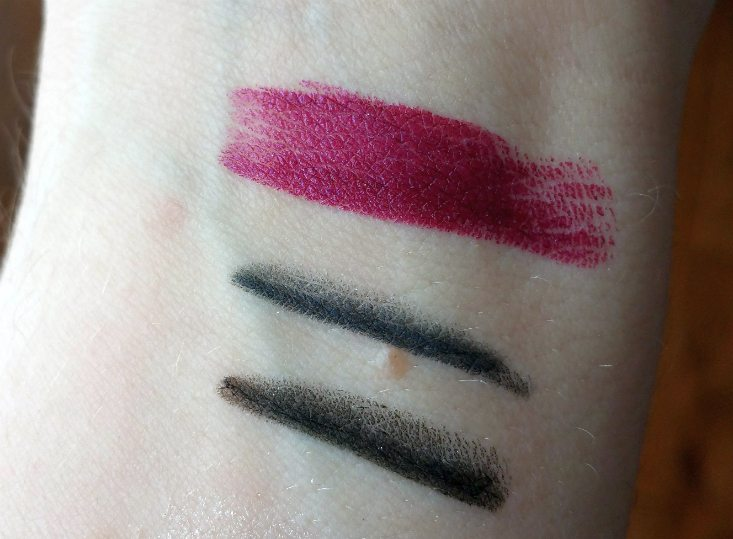 WANTABLE MAKEUP APRIL 2016 - items 5