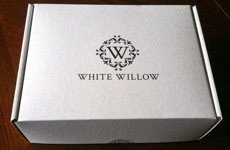 WHITE WILLOW APRIL 2016 - BOX