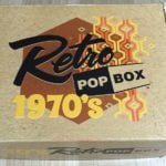 70's Retro Pop Box Subscription Box Review + Coupon – May 2016