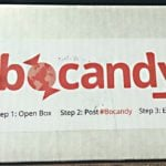 BoCandy Subscription Box Review + Coupon – June 2016