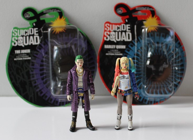 Legion of Collectors Subscription Box Review July 2016 - ReActions