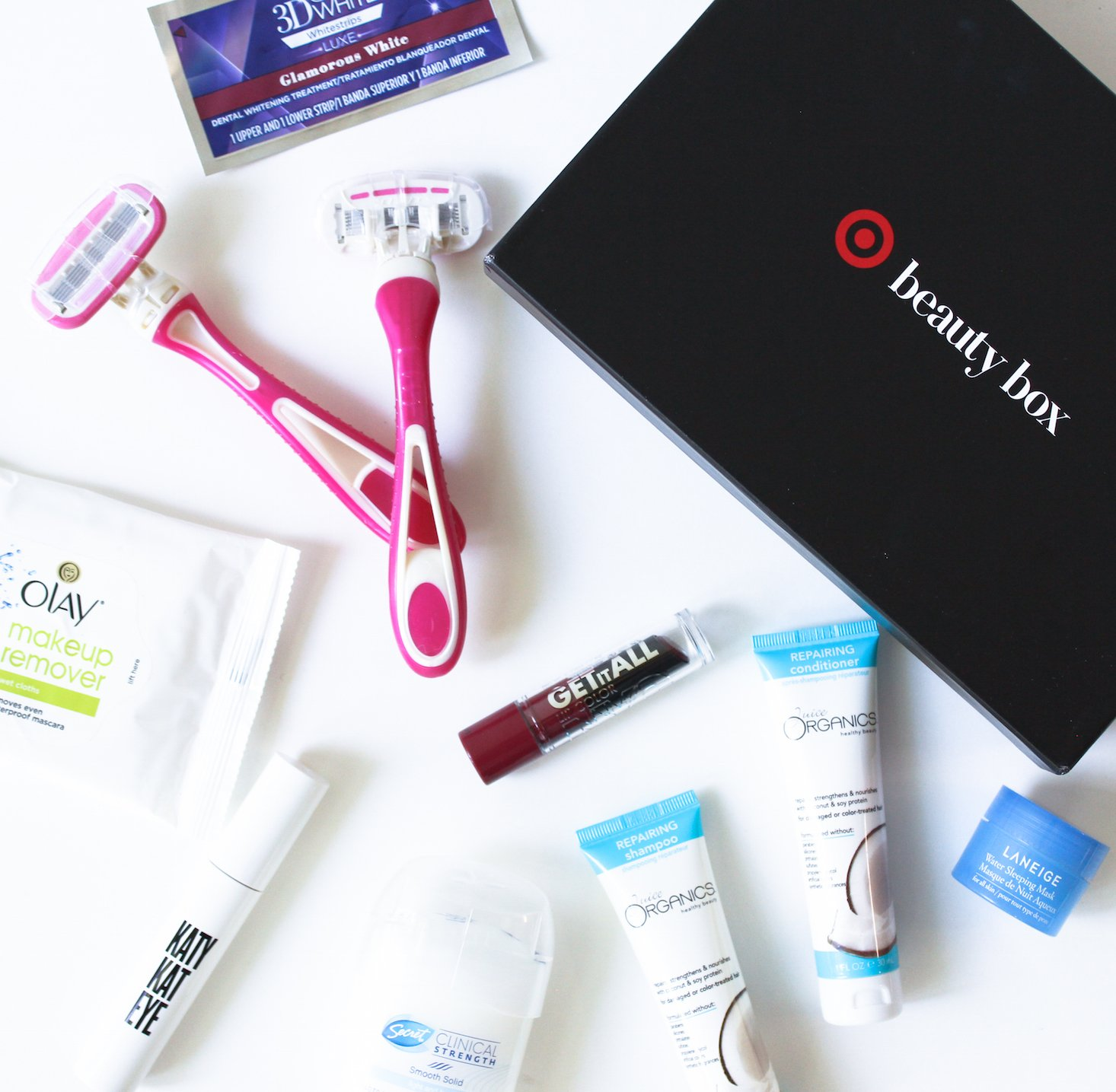target-beauty-box-august-2016-items