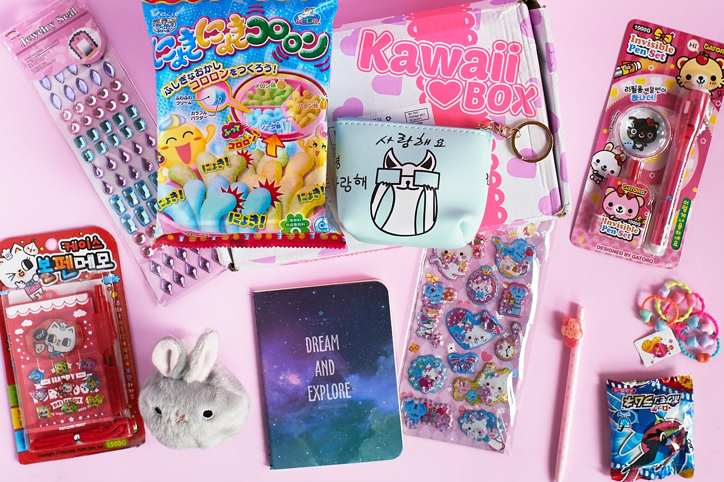 Kawaii Box