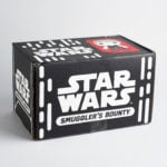 Star Wars Smuggler's Bounty Subscription Box Review – The Empire Strikes Back