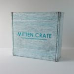 Mitten Crate Subscription Box Review + Coupon- March 2017