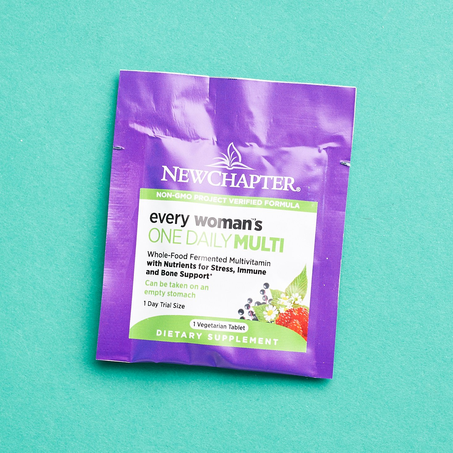 Check out our review of the New Year New You box from Amazon!