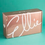 Ellie Subscription Box Review – February 2017