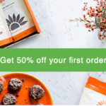 Save 50% Off Of Your First NatureBox Purchase!
