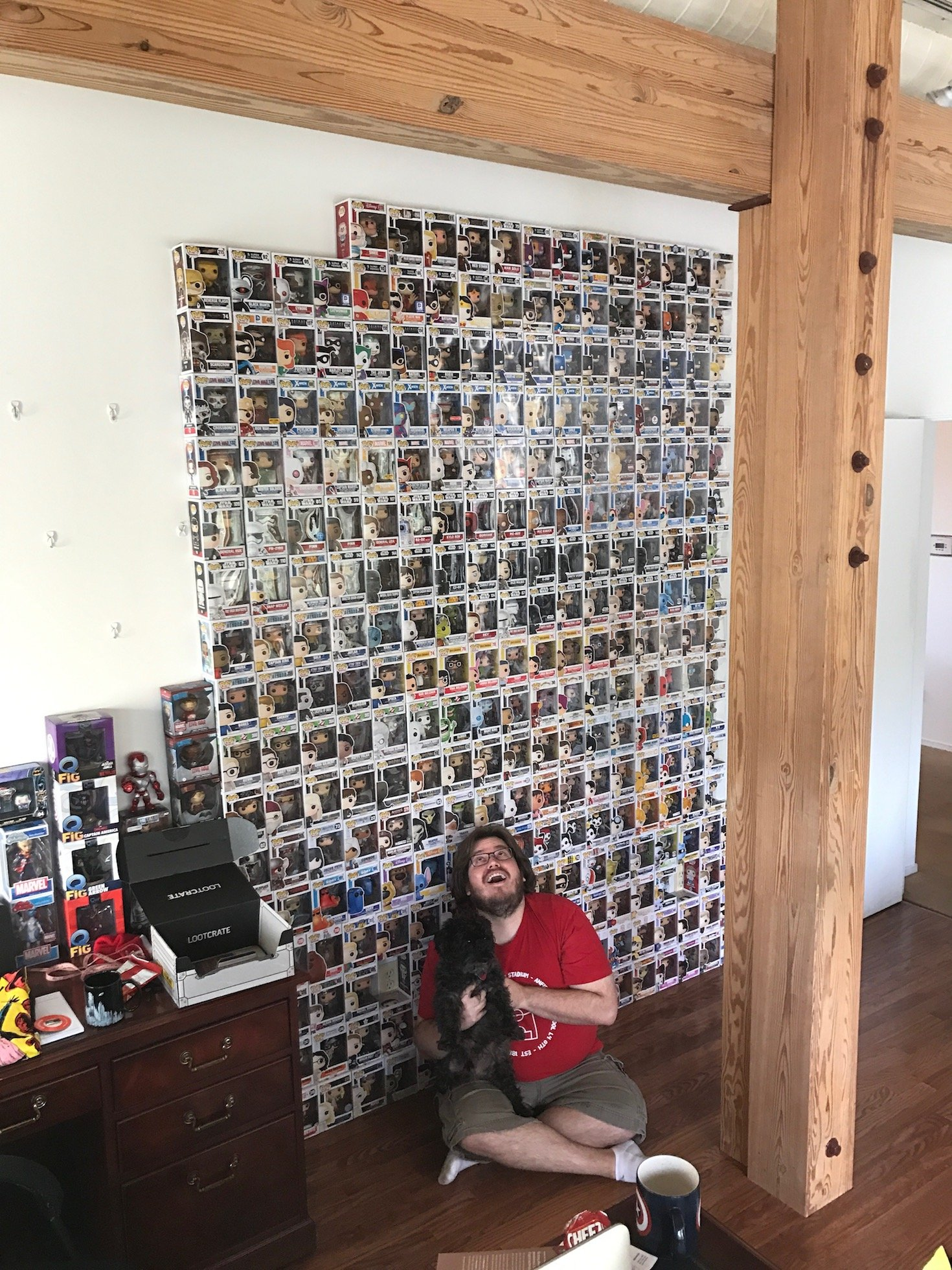 Funko-POP-Collection