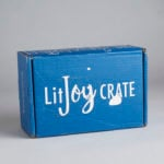 LitJoy Crate YA Subscription Box Review – April 2017