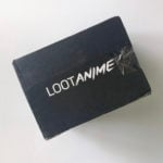 Loot Anime Subscription Box Review + Coupon – April 2017