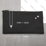 New Jewelry Subscription Box + 50% Off Coupon: Penny + Grace
