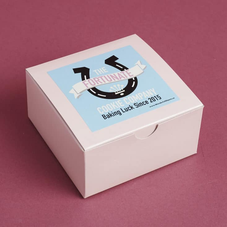 """Check out my review of the Wonderful Objects """"Luck"""" box!"""