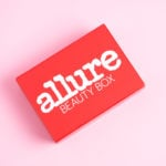 Allure Beauty Box Review – August 2017 + $5 Coupon