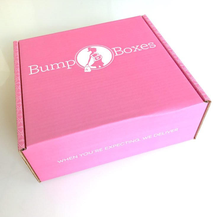 Bump box coupon code